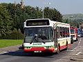 Rossendale Transport bus 112 (P212 DCK), 18 September 2008 (1).jpg