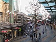 Restaurants Near Rotterdam Mall