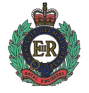 9 Parachute Squadron RE - Image: Royal 20Engineers