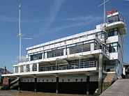 Royal Corinthian Yacht Club Burnham-on-Crouch