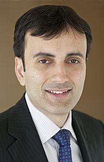 Ruchir Sharma businessperson