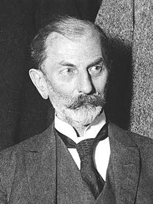 Rudolf Havenstein - Image: Rudolf Havenstein