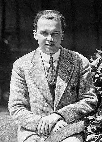 Rudolf Caracciola - Caracciola in 1928