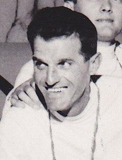 Rudolf Kárpáti Hungarian fencer