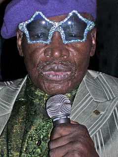 Rudy Ray Moore American actor and singer