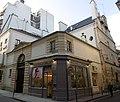 Rue Sainte-Croix de la Bretonnerie 18-rue Aubriot.jpg