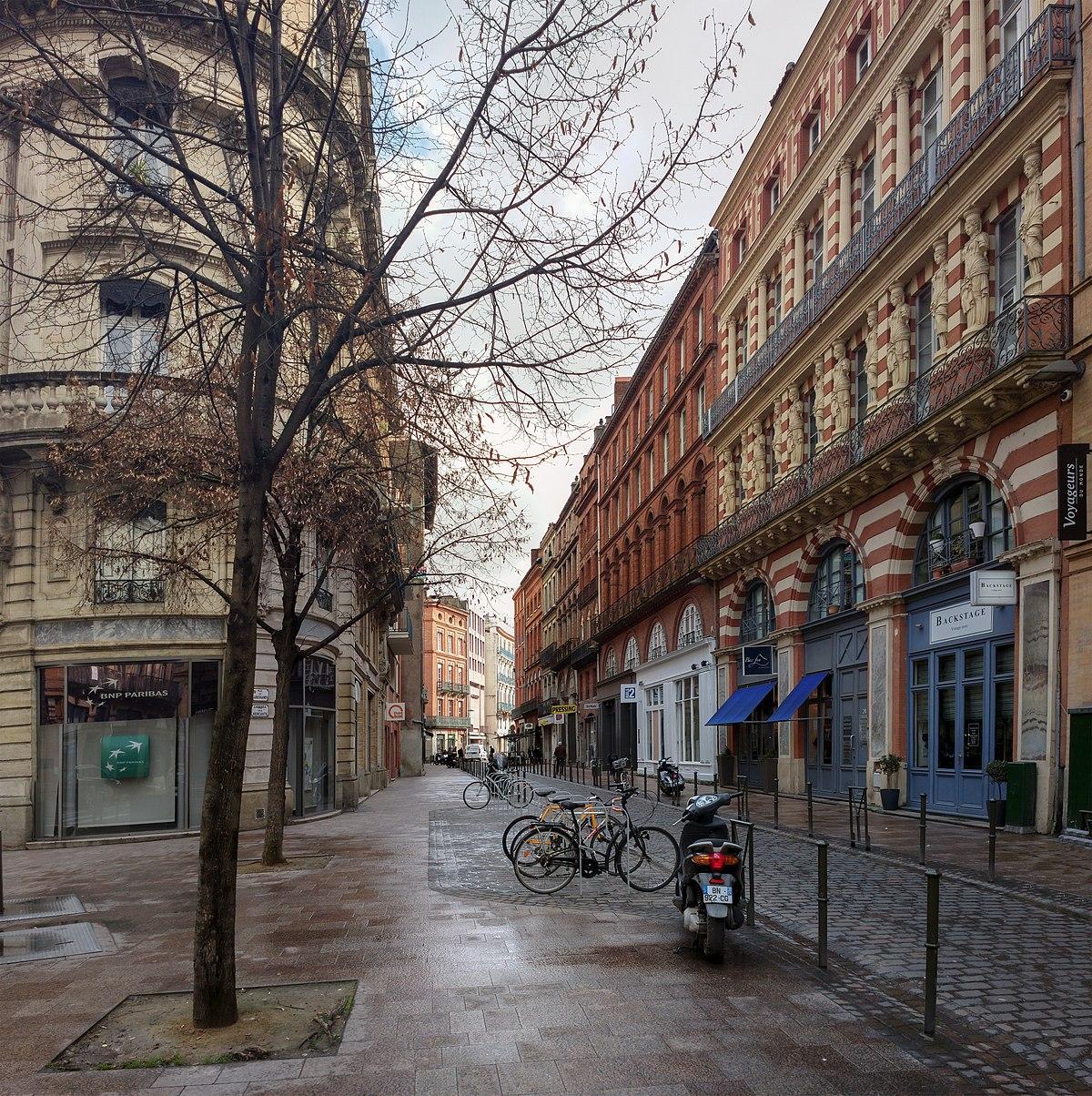 Avis Quartier Centre Ville De St Pal De Mons