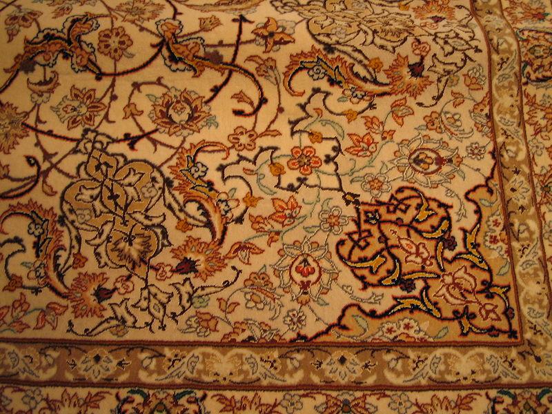 File:Rug esfahan detail.jpg