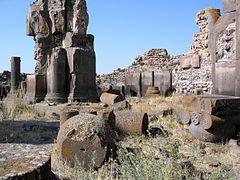 Ruins in Ani 2.JPG