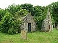 Ruins of Leswalt Old Church - geograph.org.uk - 1725611.jpg