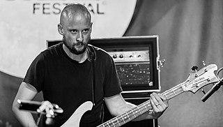 Rune Nergaard Jazz drummer