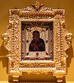 Russia, madonna di vladimir (eleousa), xvii secolo (matelica, museo piersanti - MC).jpg