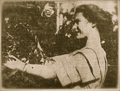 Ruth Palmer, Tournament of Roses Queen in 1911.png