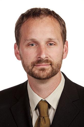 Saskatchewan New Democratic Party leadership election, 2013 - Ryan Meili