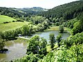 Rybníky pod Brumovským hradom - panoramio.jpg