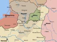 Litewskie roszczenia terytorialne