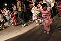 SAKURAKO enjoy the bon dance. (6062693812).jpg