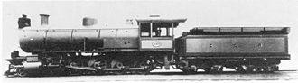 1906 in South Africa - CGR 10th Class