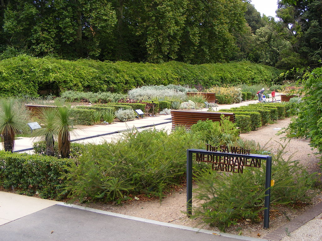 File sawater mediterranean garden botanic for Landscape gardeners adelaide