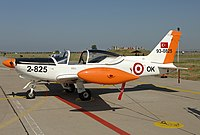 SIAI-Marchetti SF260D, Turkey - Air Force JP7136155.jpg