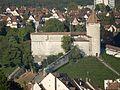 SICHT VON NEUHAUSEN NACH MUNOUT SCHAFFHAUSEN 3.9.2013 - panoramio.jpg