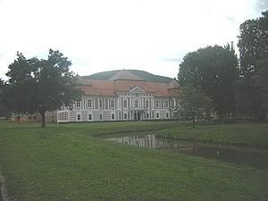 Betnava Mansion