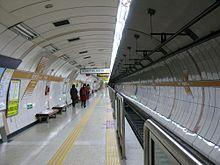 Hyochang Park station - WikiVisually