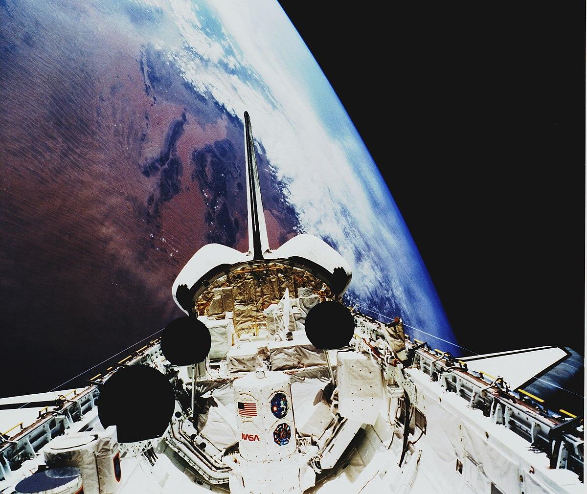 STS-45 - Wikipedia