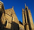 SUTTON, Surrey, Greater London - Trinity church (3) - Flickr - tonymonblat.jpg