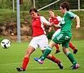 SV Antiesenhofen gegen Union Geretsberg (Damen Testspiel 23. Juli 2017) 19.jpg