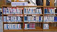 SZ 福田 Futian 深圳圖書館 Shenzhen Library March 2018 IX2 books 01.jpg