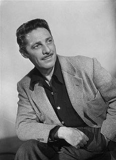 French actor-singer (1906-1994)