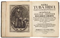 Sacra Tuba Fidei Apostolicae, Sanctae, Oecumenicae ac Orthodoxae Graecanae Orientalis Ecclesiae Christi.png