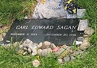 SaganGrave LakeViewCemetery.jpg