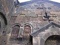 Saghmosavank Monastery (khachkar) (141).jpg