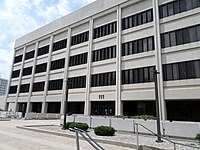 Saginaw County Governmental Center.JPG