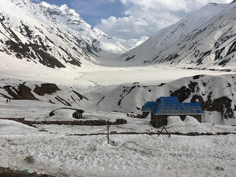 Saif-ul-malook naran valley