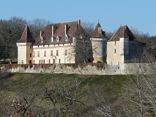Saint-Martin-des-Combes Commune in Nouvelle-Aquitaine, France