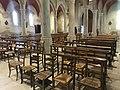 Saint-Martin-du-Mont (Ain) - église intérieur chaises - 2.JPG