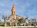 Saint Blaise church in Seysses (20).jpg