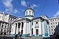 Saint Catherine's Armenian Church, St Petersburg, Russia.jpg