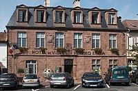 Saint Jean Pied de Port-Maison de Mansart-20150925.jpg