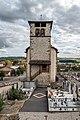 Saint Louis church in Luzinay 06.jpg