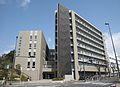 Saiseikai Senri Hospital.JPG