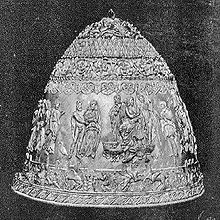 Tiara of Saitaferne - Wikipedia, the free encyclopedia