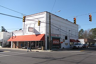 Salemburg, North Carolina Town in North Carolina, United States