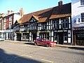 Salisbury - Chough Public House - geograph.org.uk - 1717019.jpg