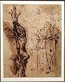 Salvator rosa, studio per la crocifissione di policrate, 1662 ca. 01.jpg