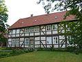 Salzgitter-Lichtenberg - Pfarrhaus Niederfreden 2013-06-26.jpg