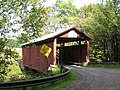 Sam Eckman Covered Bridge 11.JPG